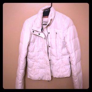 Abercrombie Down Coat